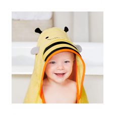 Полотенце с капюшоном Skip Hop Zoo Hooded Towel