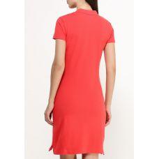 Платье-миди Tommy Hilfiger