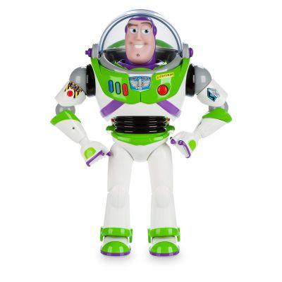 Игрушка Базз Лайтер История игрушек