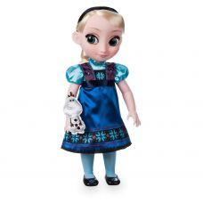 Кукла Дисней Аниматоры Эльза